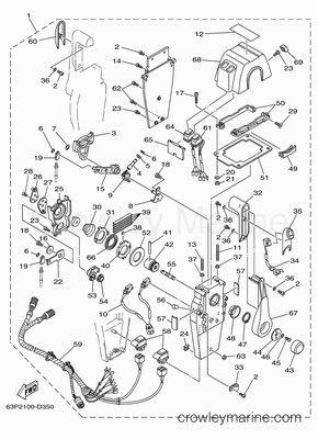 1983 Mercury Outboard Wiring Diagram moreover Johnson Outboard Engine Diagram besides Mercury Outboard Motor Parts Diagrams together with Omc Binnacle Control Box Part Diagram in addition Fffram. on johnson controls wiring diagram