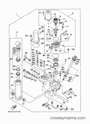 Mercury 60 Hp Parts Diagram moreover Mercury Engine 115 Hp 2 Stroke as well Yamaha Outboard Gauges Wiring moreover Yamaha Outboard Fuel Diagram moreover 1988 Yamaha Outboard Wiring Diagram. on yamaha 703 remote control wiring diagram