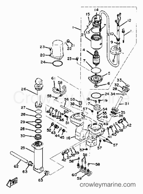 omc engine wiring harness with Evinrude 15 Hp Fuel Diagram on Mercury 250 Lower Unit Diagram also 2334 likewise Omc Tachometer Wiring Diagram together with Johnson Outboard Electrical Diagram furthermore Air Engine Hoist.