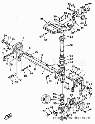 yamaha 40 hp wiring diagram with 50 Hp Gas Engine on Suzuki Dt 55 Outboard Wiring Diagram together with Evinrude 5 1 2 Hp Outboard Motor together with brownspoint together with Johnson Tilt Trim Diagram in addition Mercury Outboard Wiring Schematic Diagram.