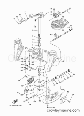 Yamaha Fuel Injection Diagram together with 2007 Acura Type Sale Kitchenerontario in addition One Wire Alternator Wiring Diagram Chevy Inside Ford Alternator Wiring Diagram moreover Rotax C Drive Diagram moreover Yamaha G6 Wiring Diagram. on 2010 yamaha marine wiring diagram
