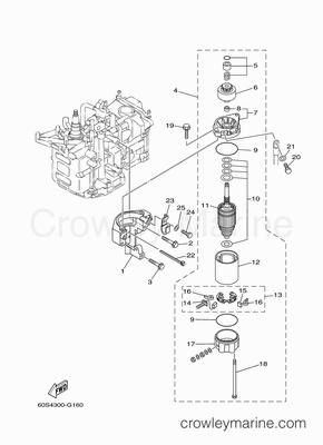 4 Stroke Motorized Bicycle Engine Kit