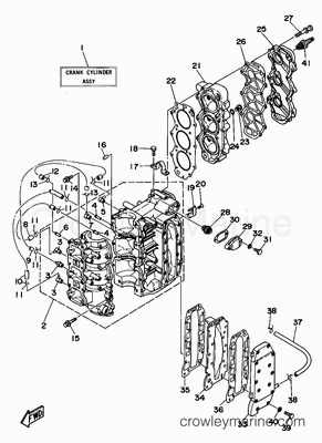 60 Hp Mercury Outboard Wiring Diagram