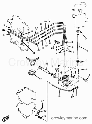 Outboard Motor Trim Gauge Wiring Diagram as well 1985 Bayline Omc Wiring Diagram furthermore Mercury Outboard Electrical Diagram likewise Yamaha 40 Hp Wiring Diagram further Yamaha Outboard Carburetor Rebuild. on evinrude tachometer wiring