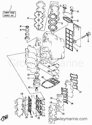 Wiring Diagram Marine Rocker Switch