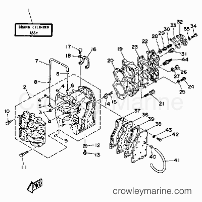 Wiring Diagram 1987 15hp Johnson Outboard also 175 Hp Johnson Outboard Motor besides Pontoon Boat Wiring Diagram furthermore Johnson Outboard Motor Carburetor Adjustment also Power Trim Tilt Motor And Wire Harness Kit. on wiring diagram evinrude outboard motor