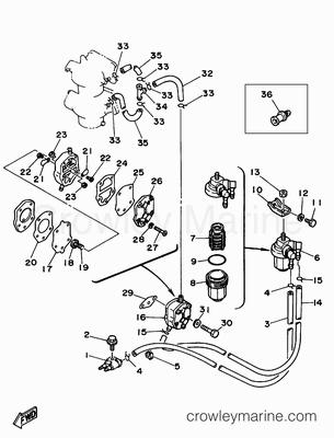 Yamaha 55 Hp Manual