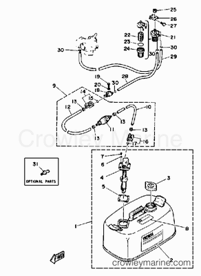 wiring diagram for mercury outboard remote with Yamaha 15hp Engine on Johnson Outboard Kill Switch Wiring Diagram also Mercury Quicksilver Throttle Control Motor Diagram in addition Yamaha Outboard Ignition Switch Wiring Diagram moreover Quicksilver Control Box Diagram besides Mercury Outboard Control Box Wiring Diagram.