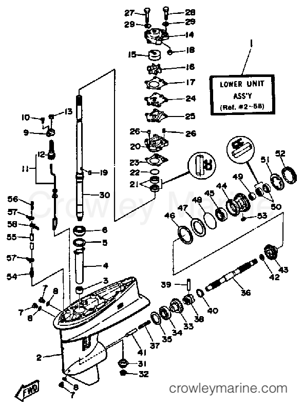 Force 40 Hp Mercury Outboard Wiring Diagram Wiring Diagram115 Hp